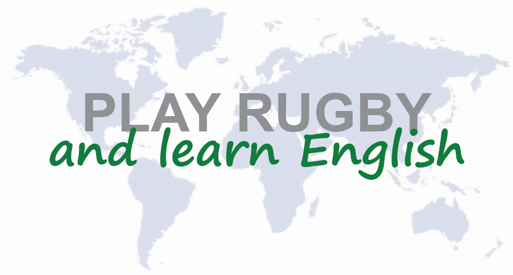 Rugby e Inglese