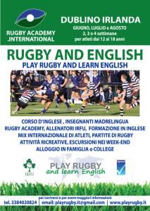 Accademia Internazionale Rugby e Inglese