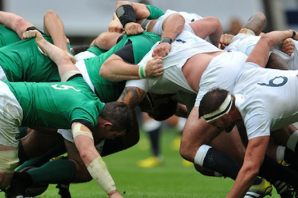 Play Rugby Training Courses for various levels athletes